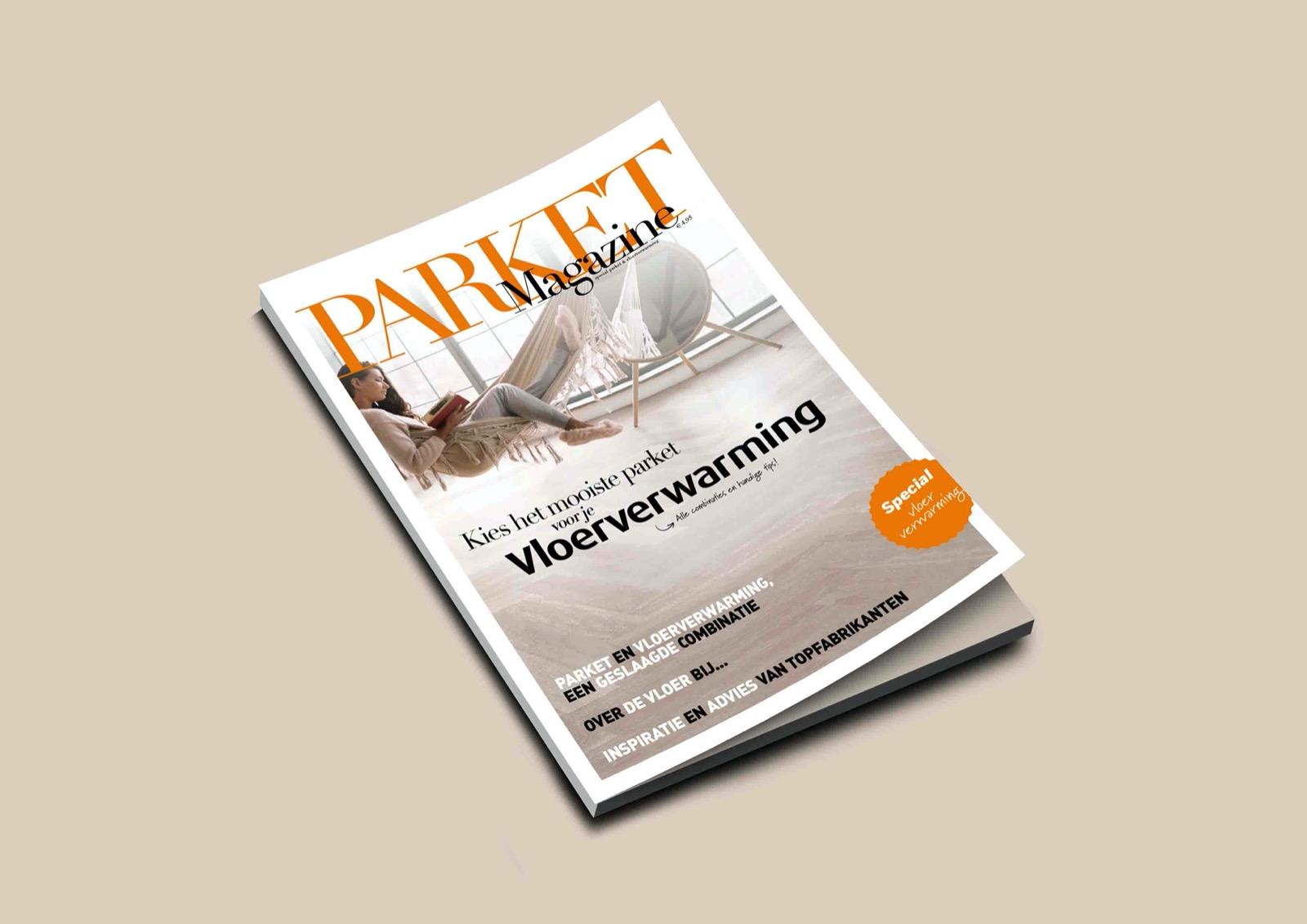 Parket Magazine